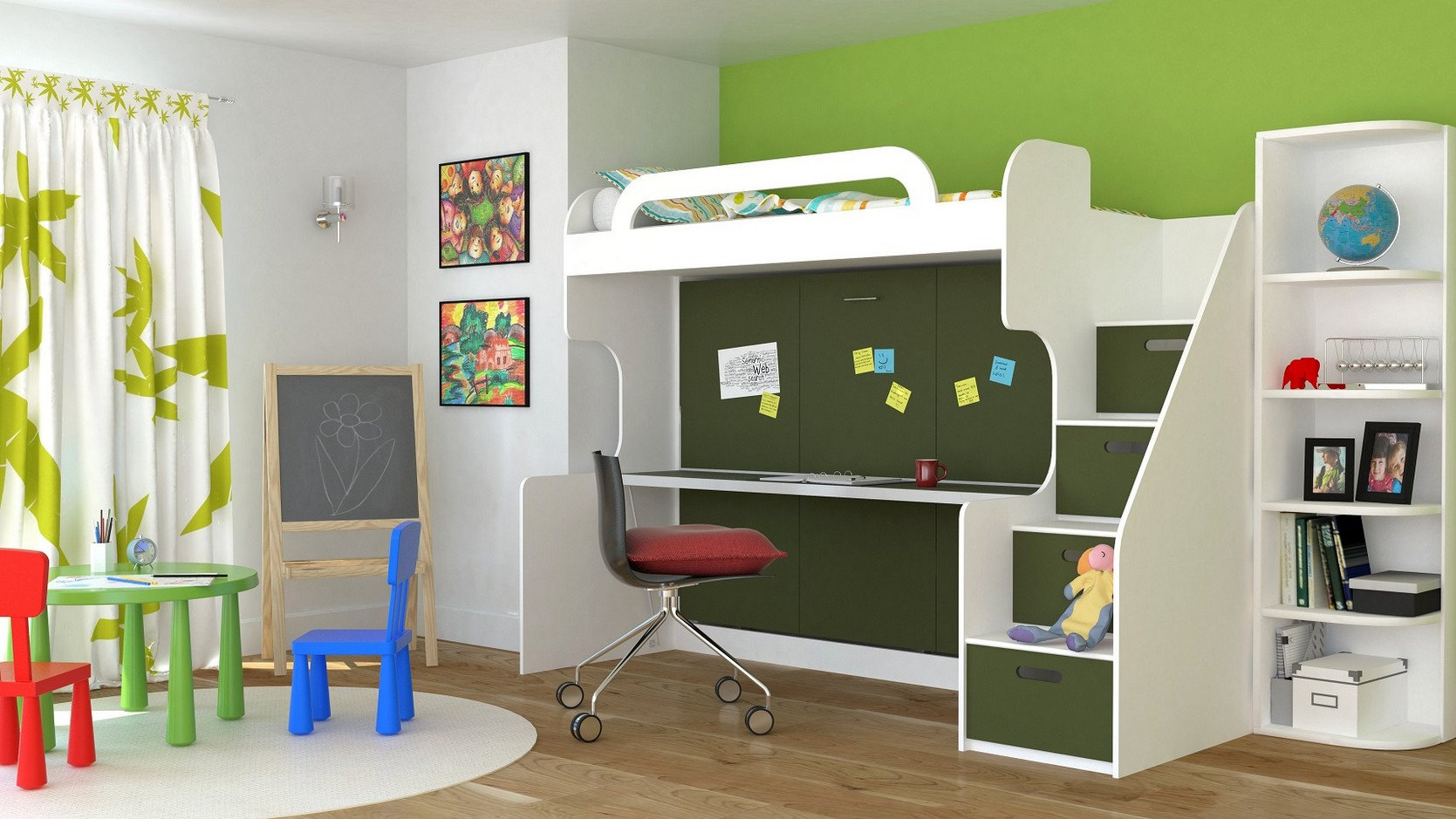 Picture of: Bunk Beds Useful Safety Tips To Know Liveblog Spot