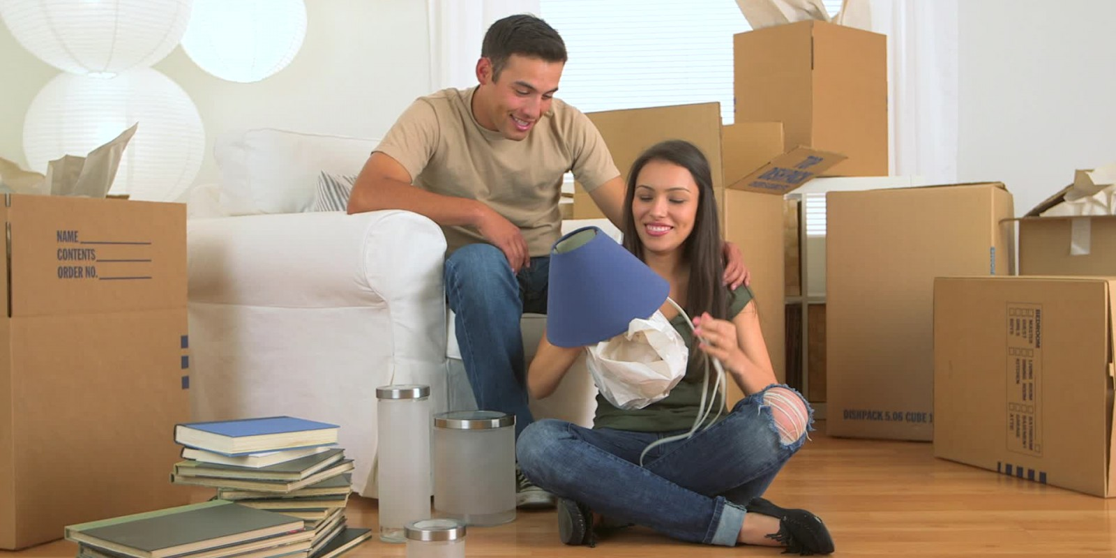 Four Most Important Tips to Pick the Right Movers and Packers for Shifting