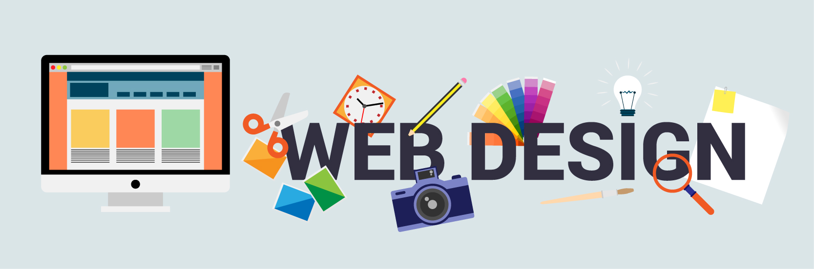 Reasonably Priced Web Design Services
