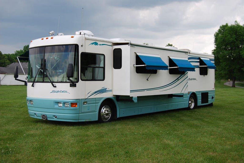 Know The Actual Condition Of RV Batteries Before Selling Your Rig