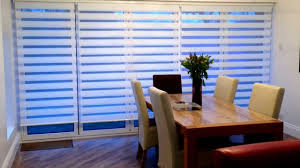 Remote Control Window Covering Makes Relaxed Life