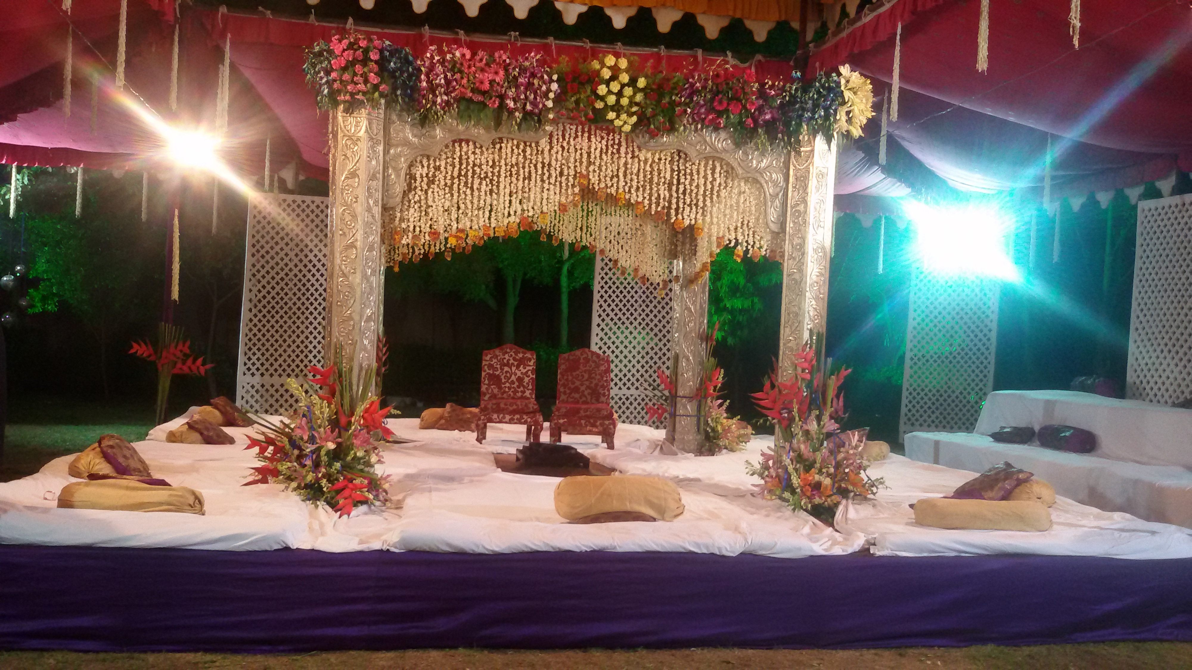 Tips for Choosing a Perfect Wedding Venue in India