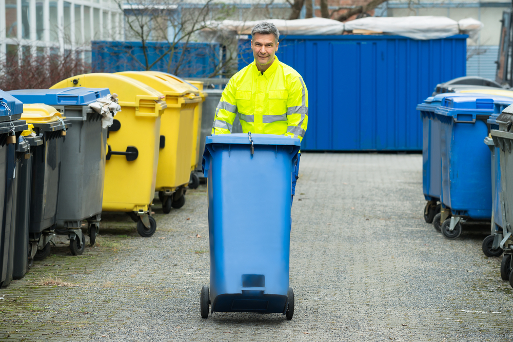 Skip Bins: Perfect Option for Commercial and Industrial Waste