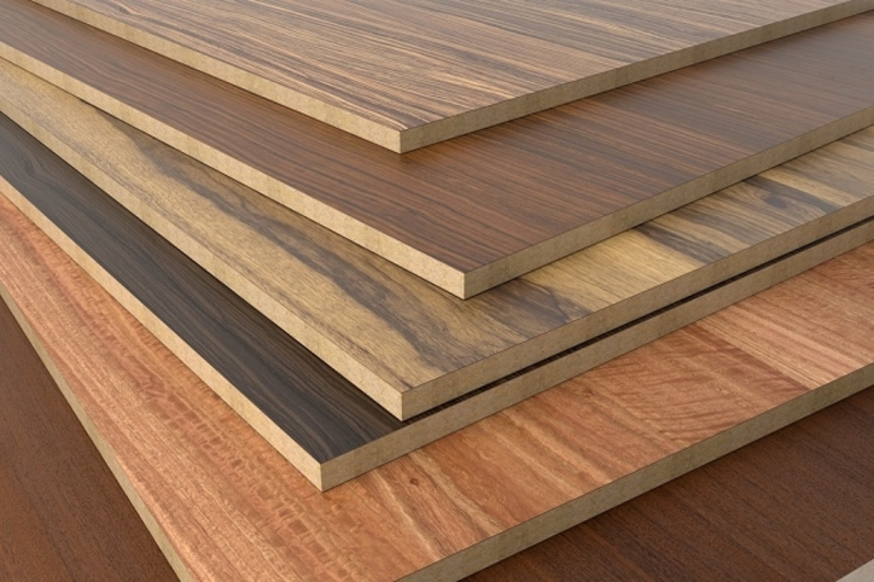 What Is the Difference Between Exterior and Interior Plywood and What Are The Multiple Applications Of Plywood?