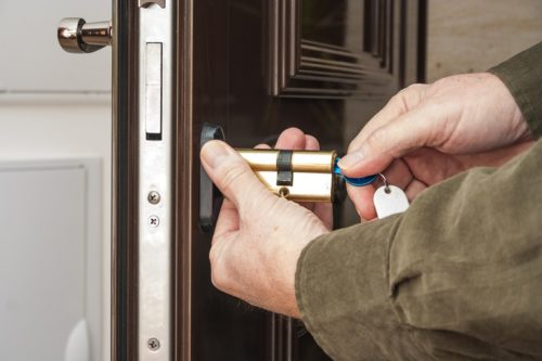 Locksmith Services are Always There to Help You
