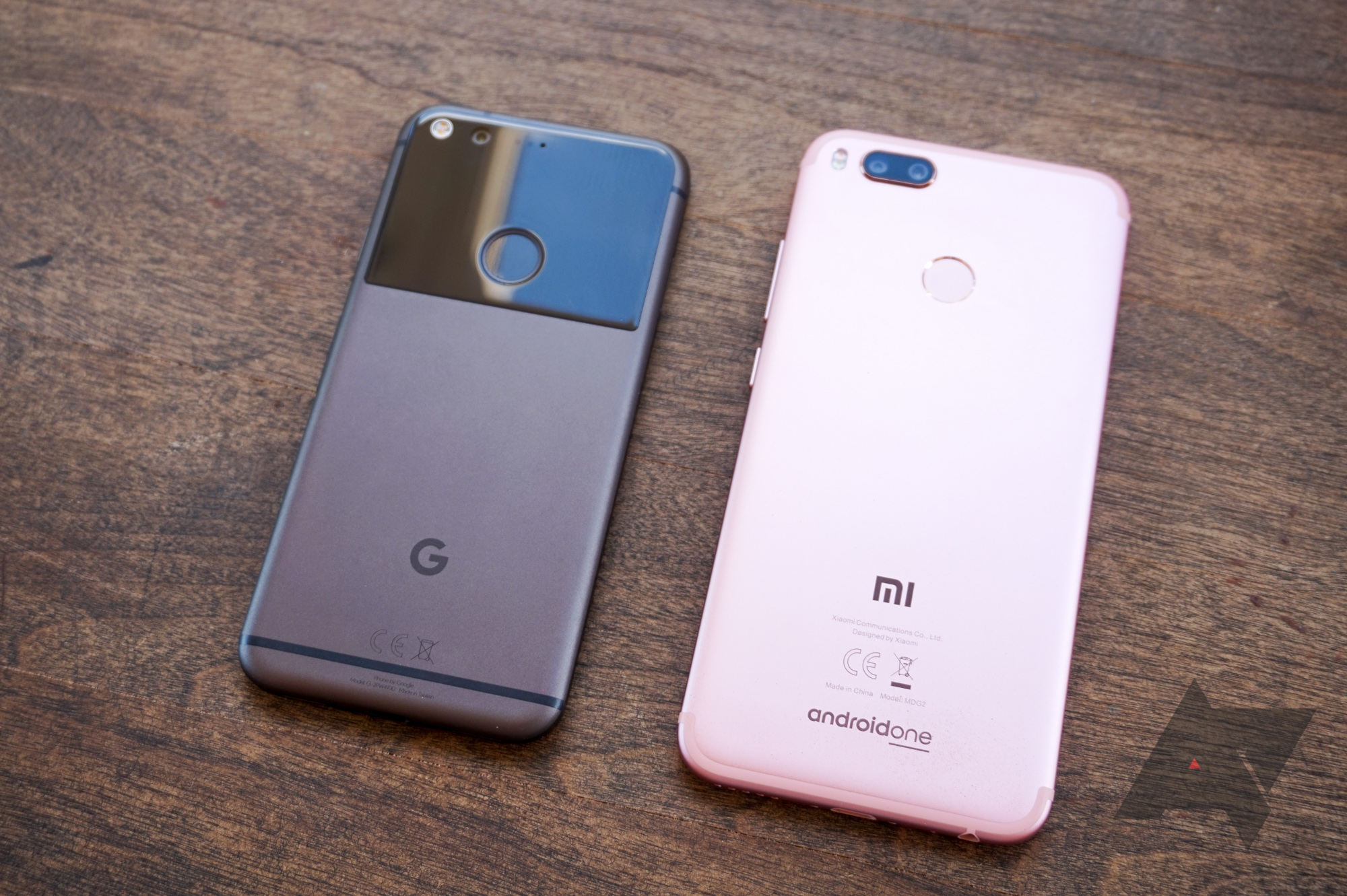 Xiaomi Mi A1 Price in Pakistan, Features Specs and Reviews