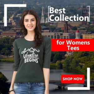 printed-t-shirt-for-women