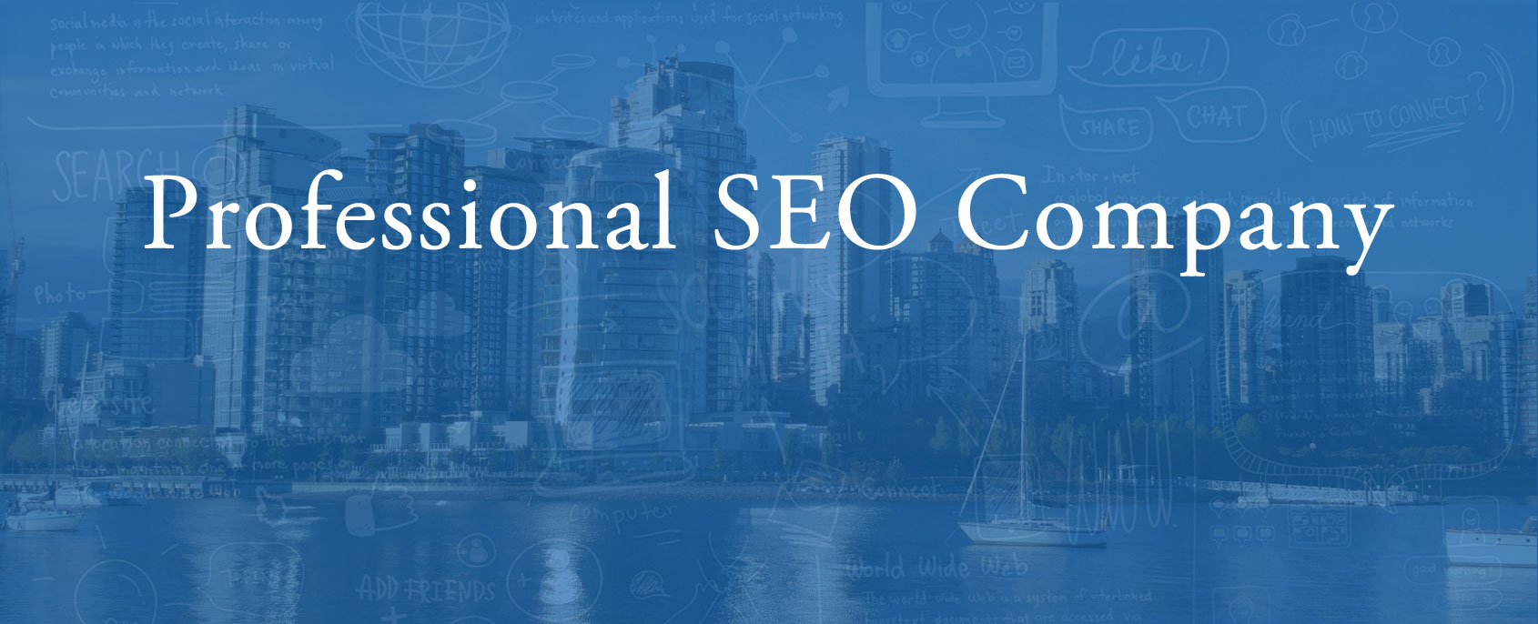 What Makes Professional SEO Company Different Than Traditional SEO Company?
