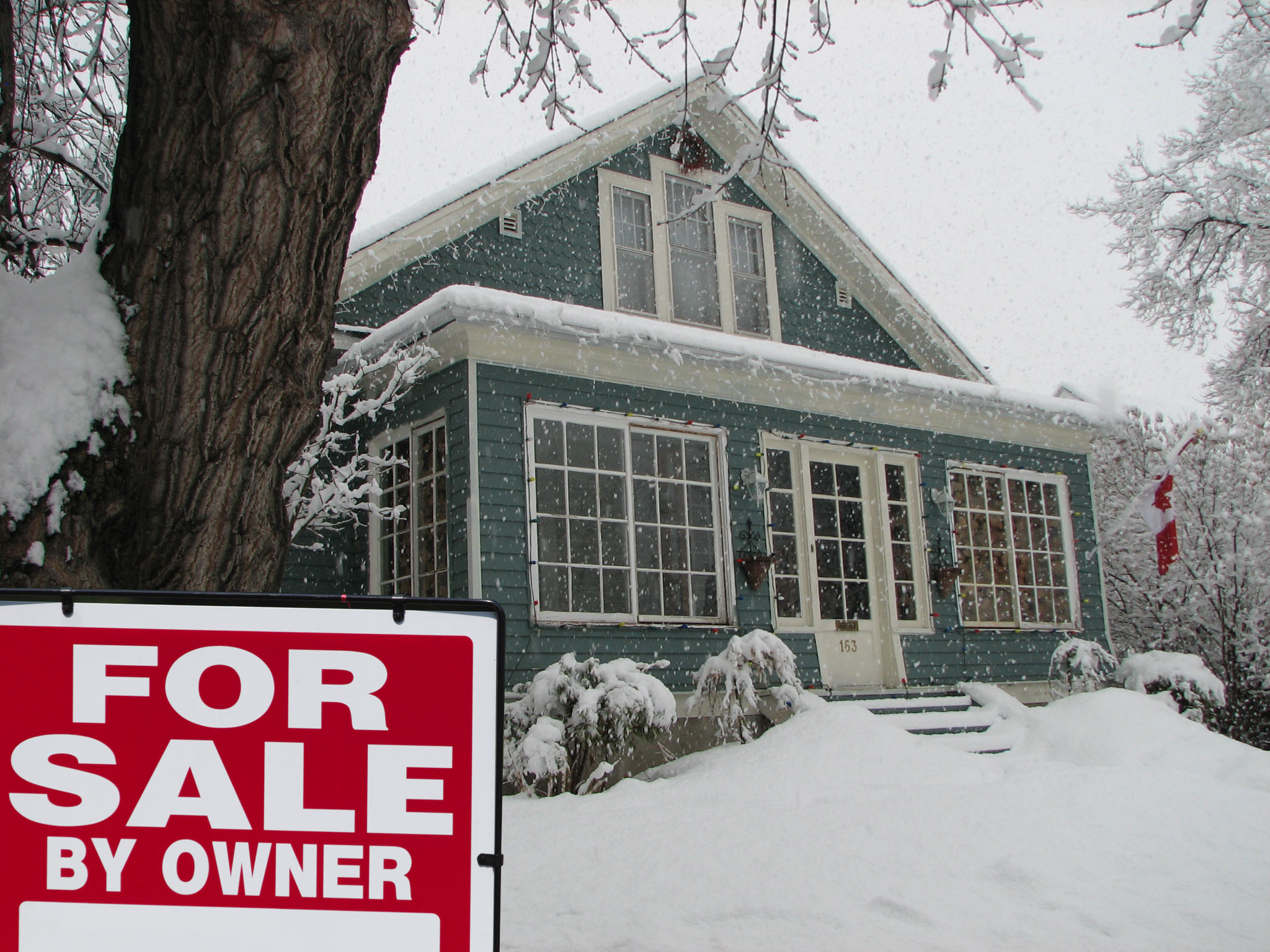 Top Home for Sale by Owner