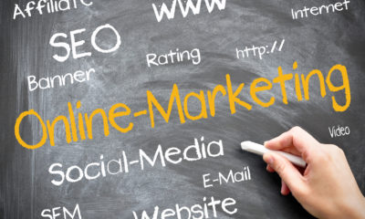 Online Marketing Services Melbourne