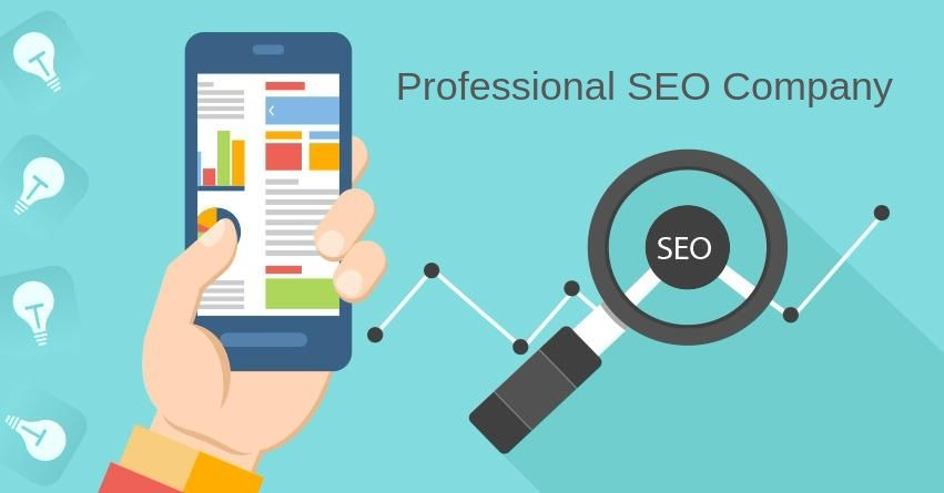 How Does Professional SEO Company Really Help Your Online Business To Grow?