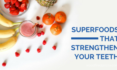 Super foods, Strong Teeth