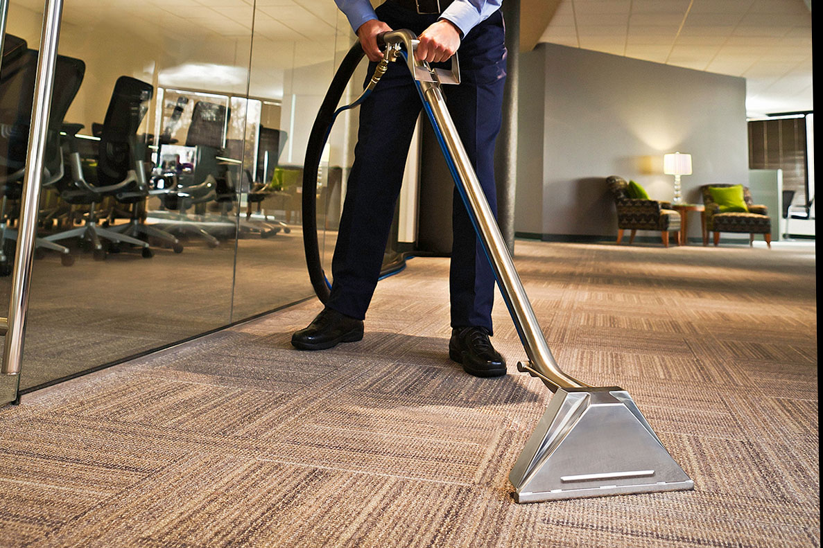 Rancho Santa Margarita Carpet Cleaning Services