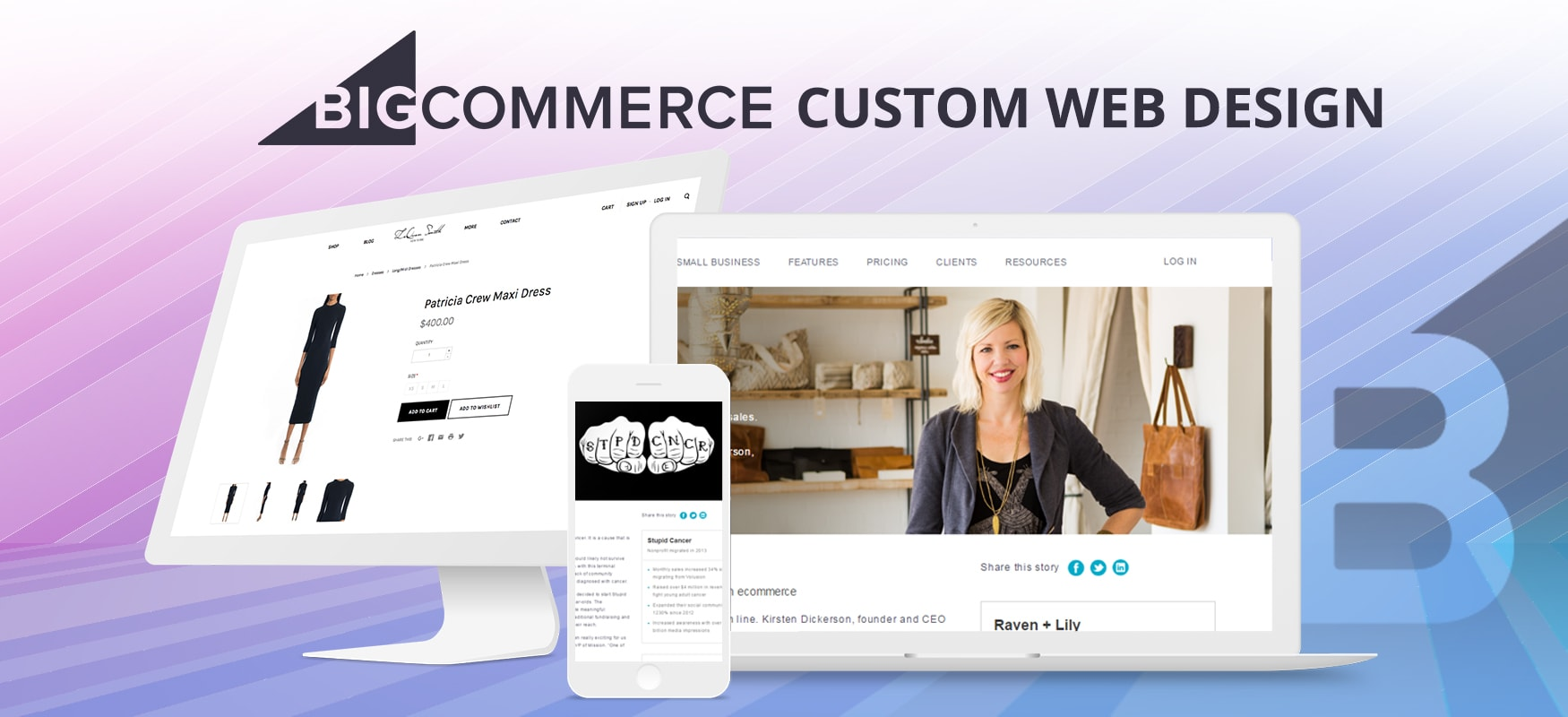 The Importance of Quality BigCommerce Web Design