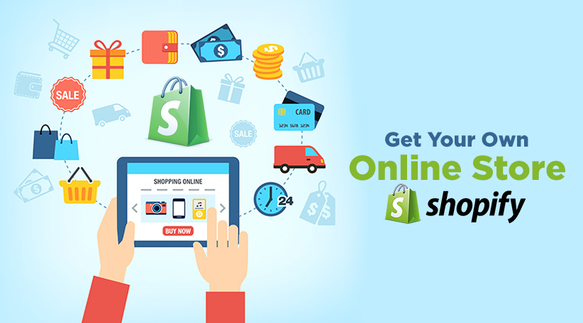 Shopify Benefits For Start-up Ecommerce Sites