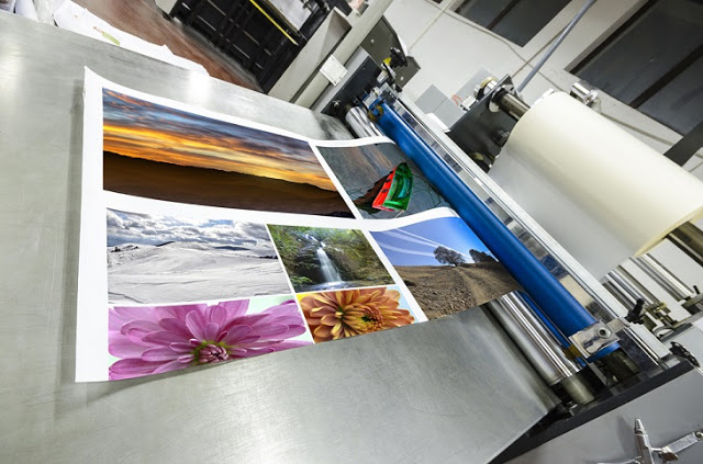 A Guide to Professional Poster Printing Service