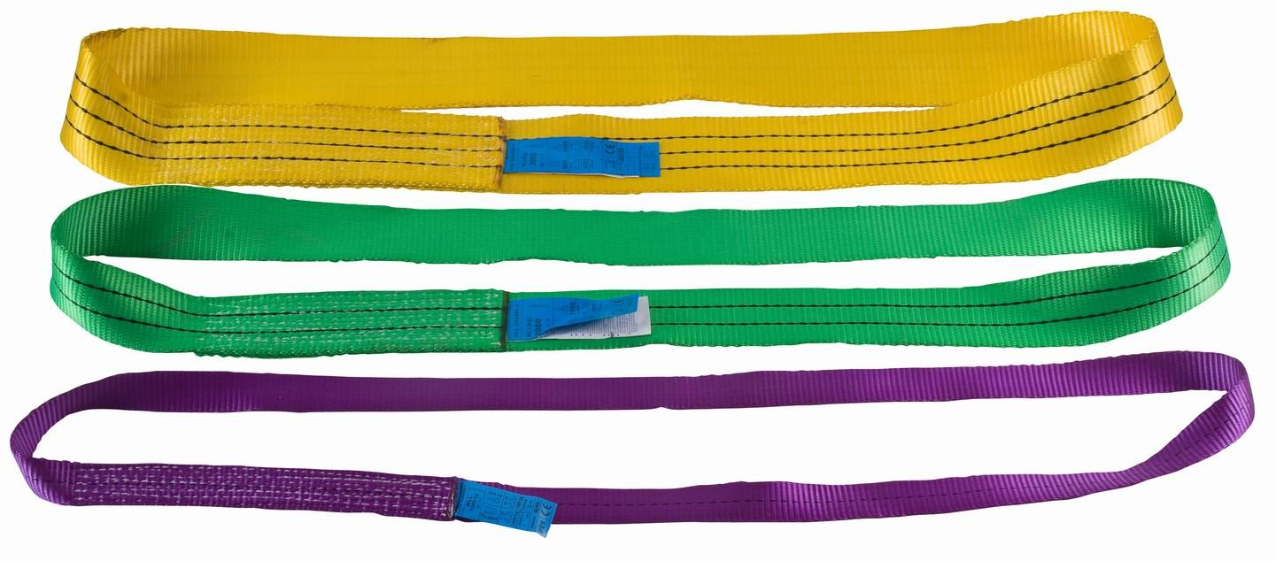 How to Find a Good Seller for a Polyester Webbing Sling Online