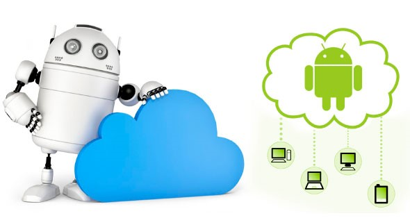 Don't ignore the era of mobile cloud storage and mobile cloud computing