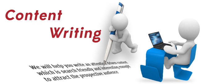 Major Job Opportunities for The Job Seekers in Writing Profile