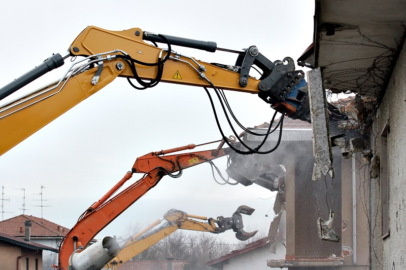 Things Every Home Owner Must be Aware of Before Demolishing their House