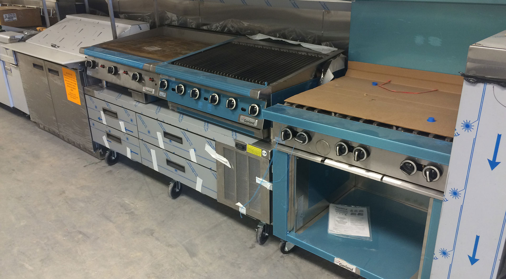 Don't Fall for These Used Commercial Kitchen Equipment Purchasing Myths