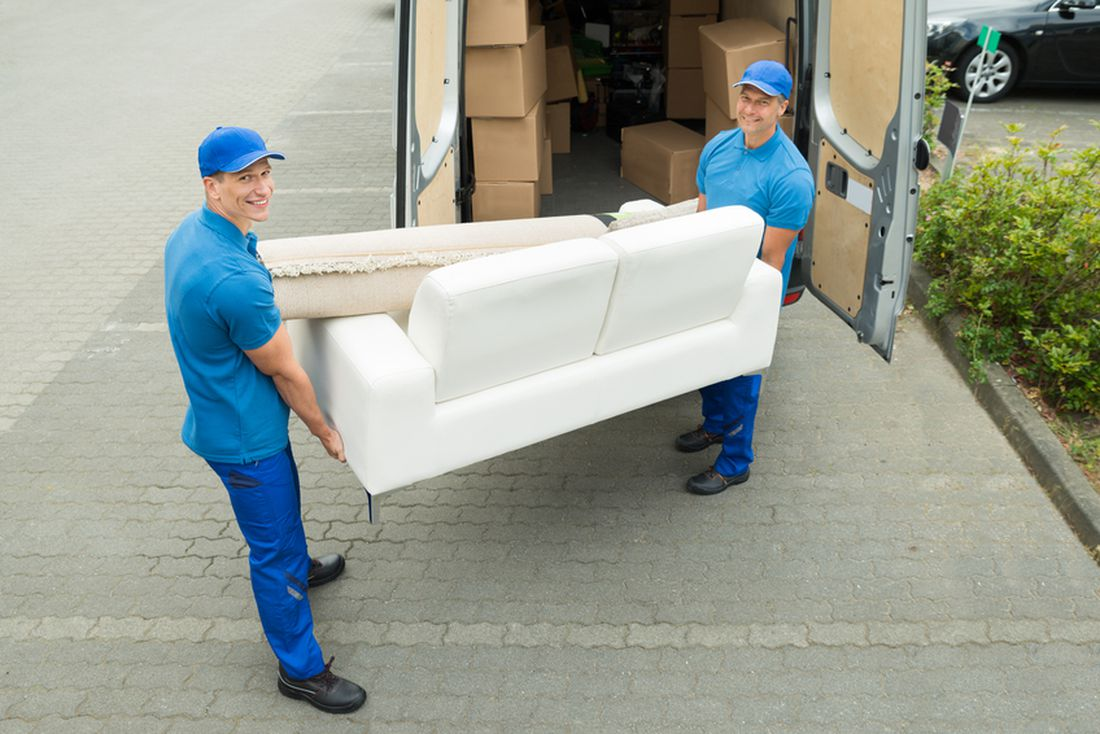 Benefit From Hiring Furniture Removalists