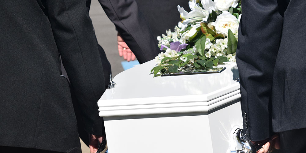 4 Reasons Why You Should Plan Your Own Funeral