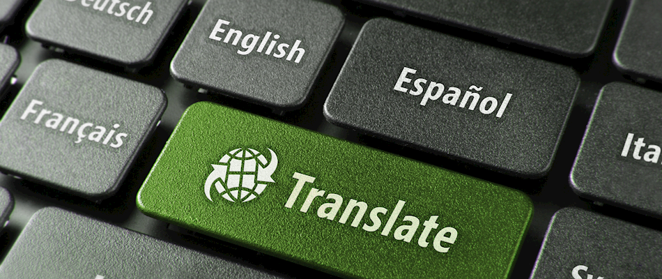 NAATI Accredited &  Certified Translation Services
