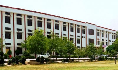 Private College Rajasthan