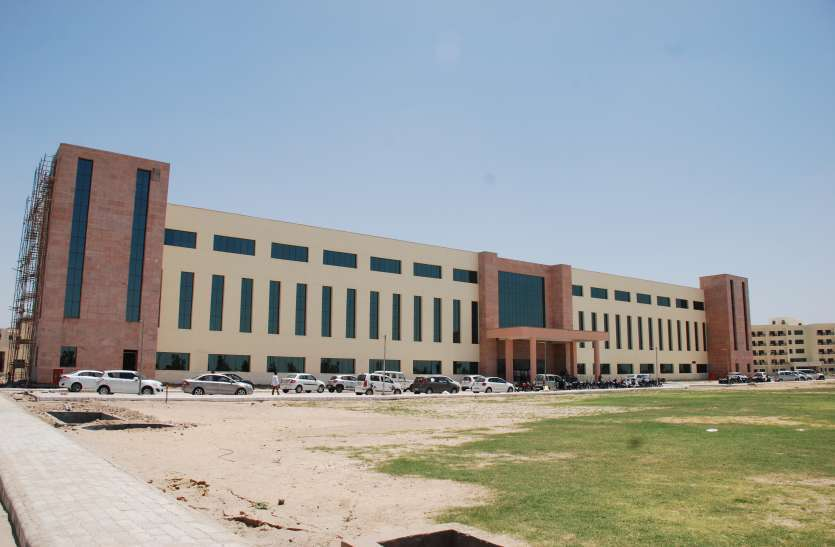 Engineering and Medical Colleges in Rajasthan