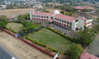 University Agriculture