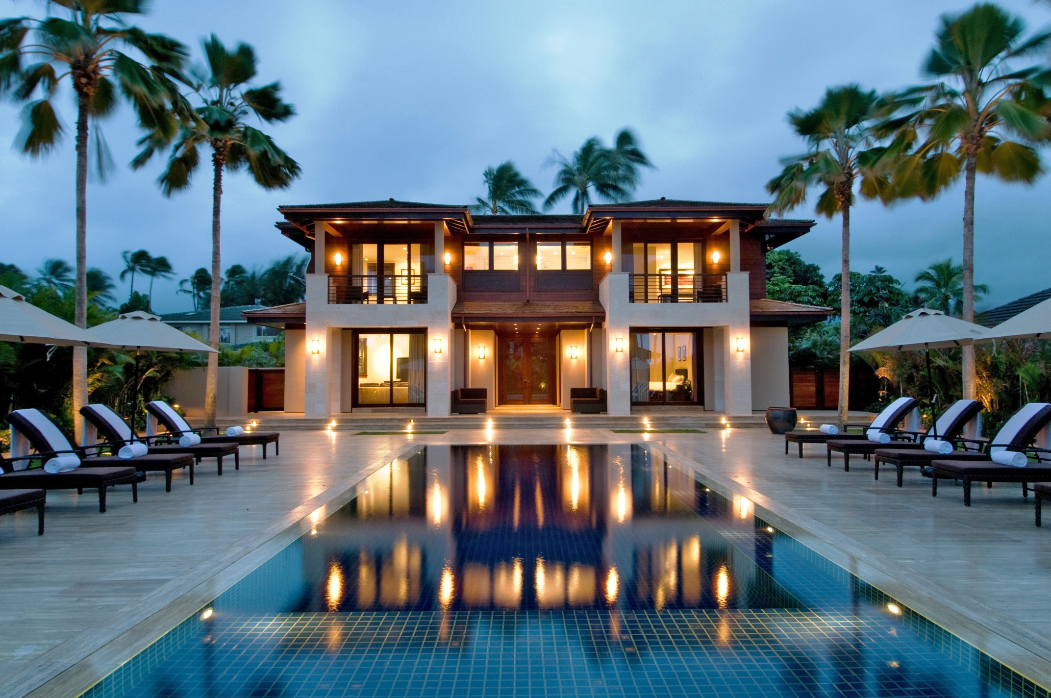 The benefits of Staying in a Vacation Villa