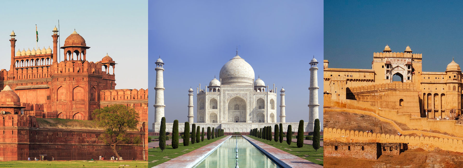 Amazing Facts about Golden Triangle Trip from Delhi