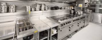 5 Tips for Improving the Life Span of Your Commercial Kitchen Equipment