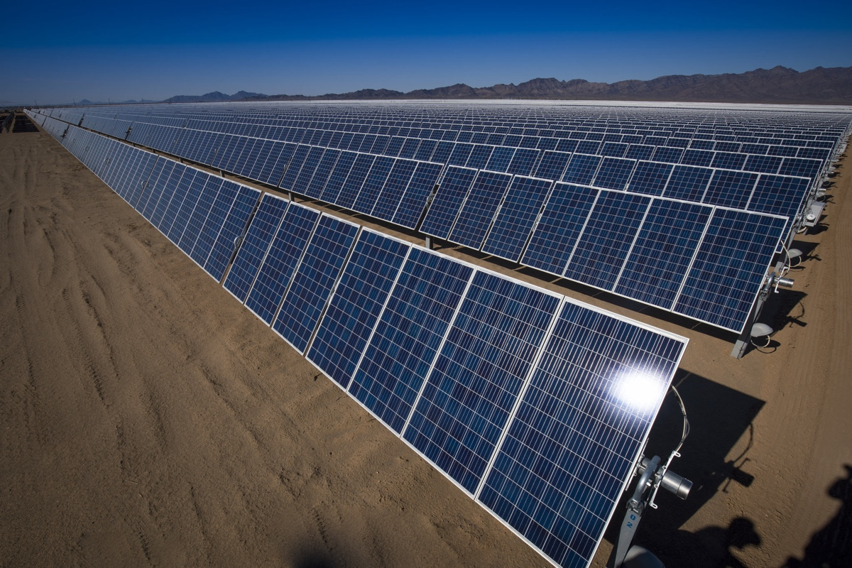 Factors To Remember While Buying Solar Panel