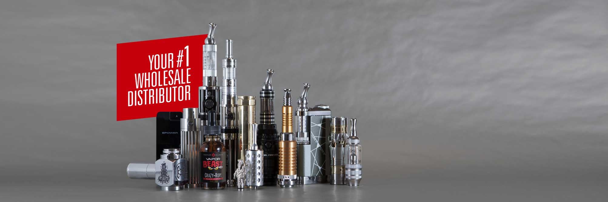 Finding A Wholesale Vaping Supply Company That's Right For You
