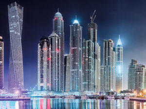 Which Investment Yields Sound Returns in UAE