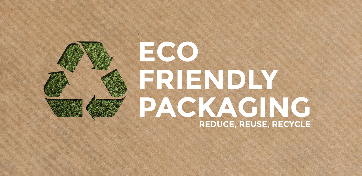 Tea Brand Use Eco-Friendly Packaging