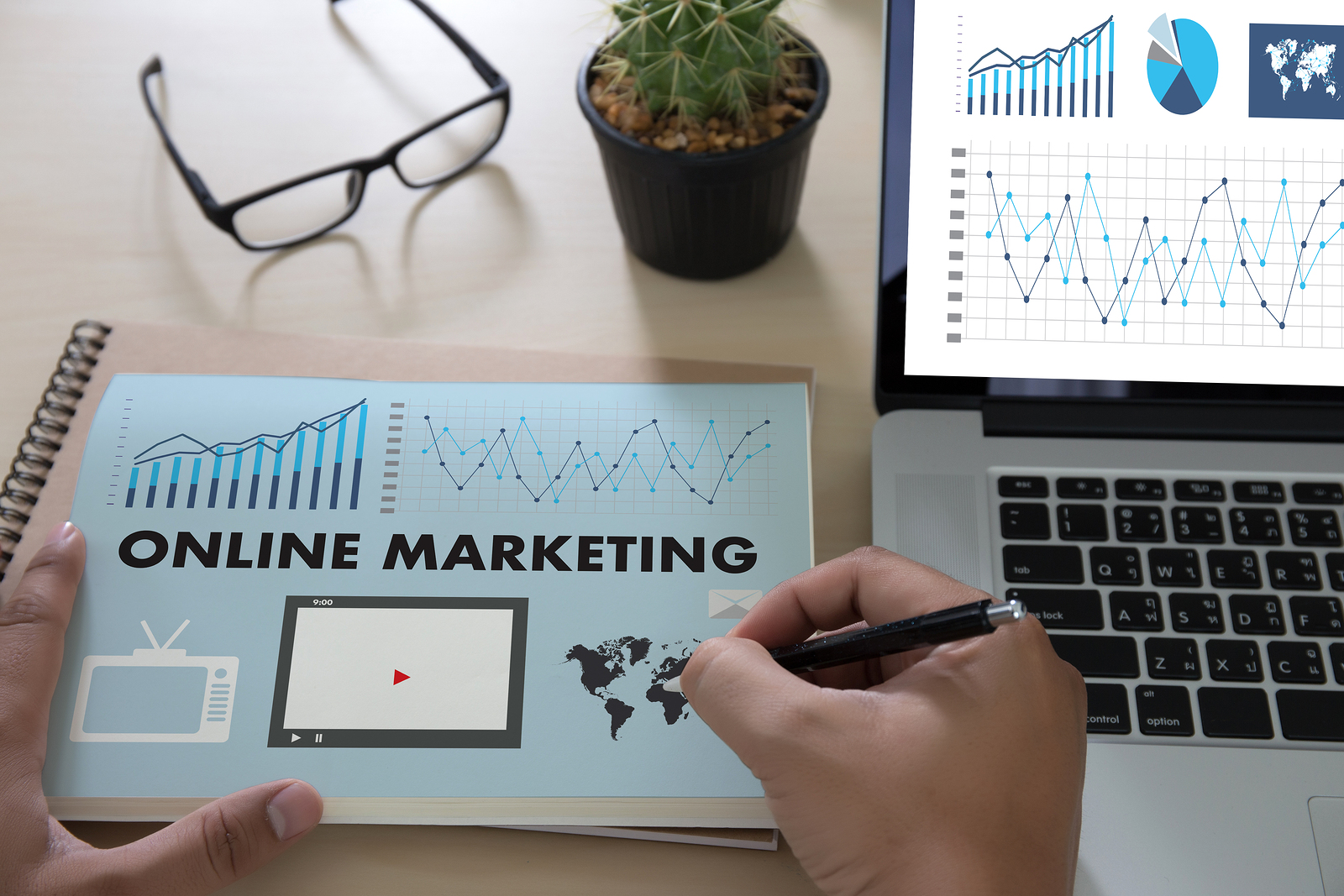 Online Marketing Melbourne: The perfection of service can fetch more business for you
