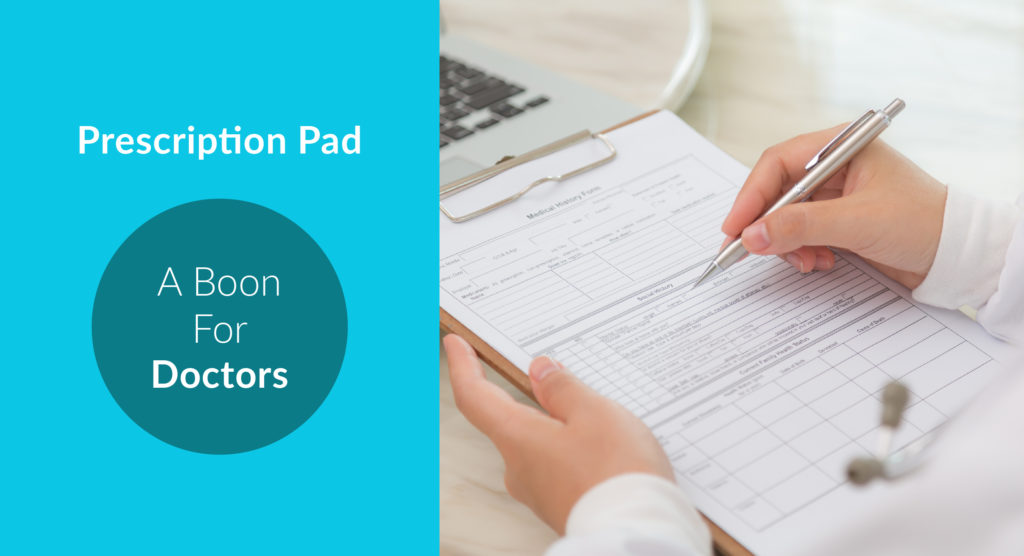 Paediatric Prescription Writing is Clumsy, but Easy with Specialised Prescription Writing Software
