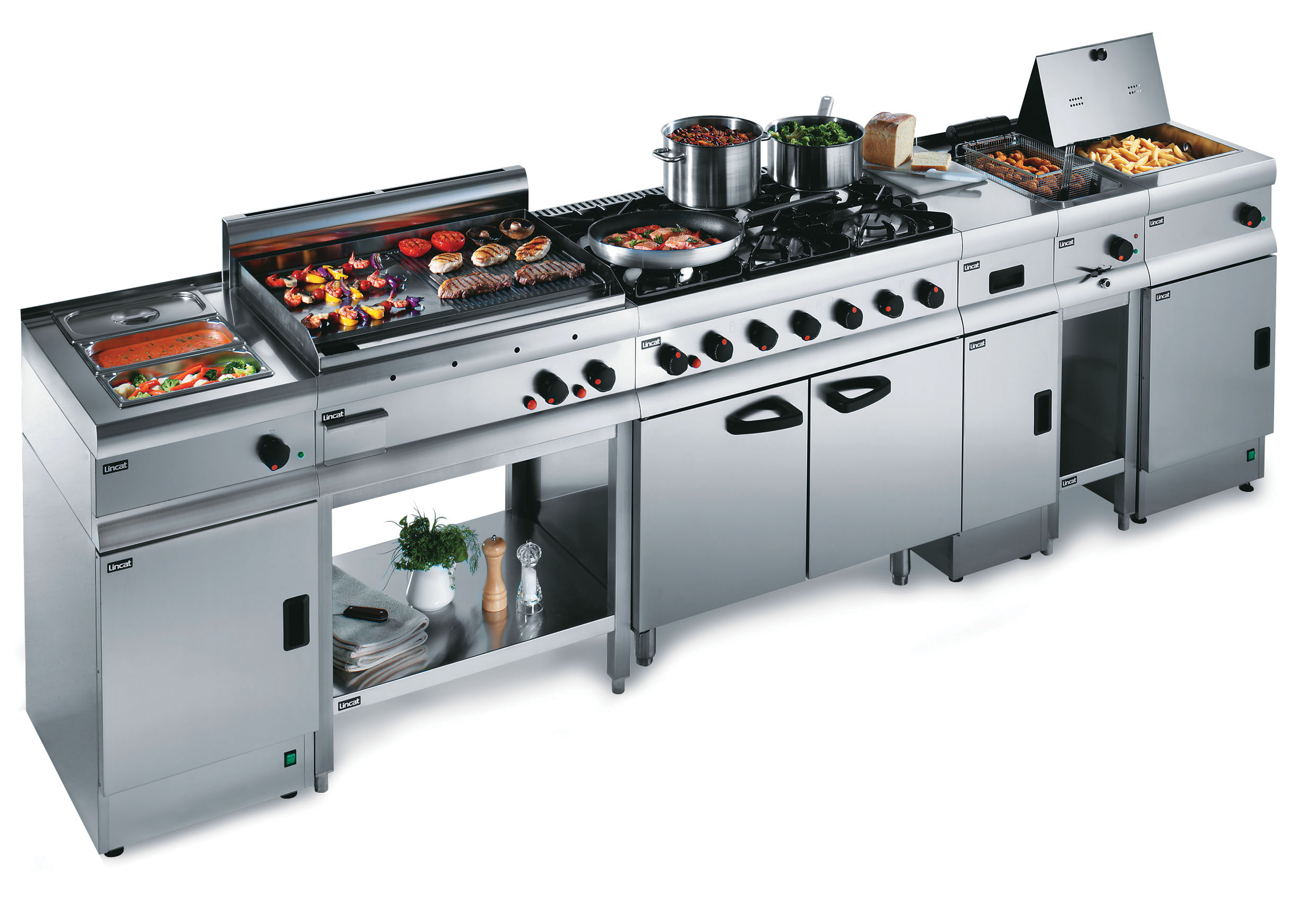 Commercial Cooking Equipment Fire Safety Tips Every Business Should Know
