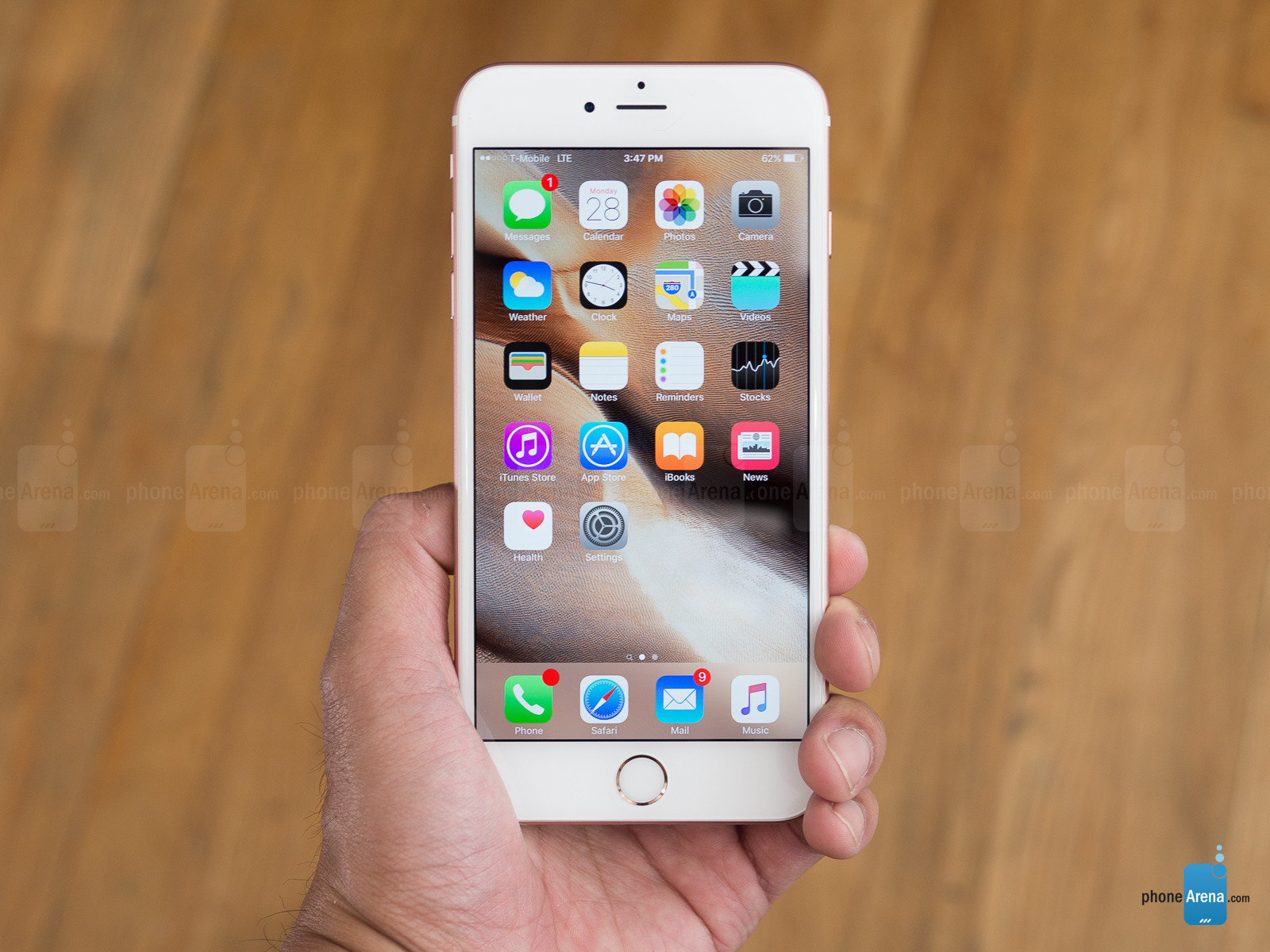 How to Protect Your iPhone 6S Screen