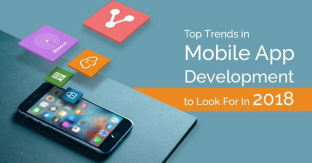 Trending iPhone App Development Actions to Accommodate High-frequency Programs