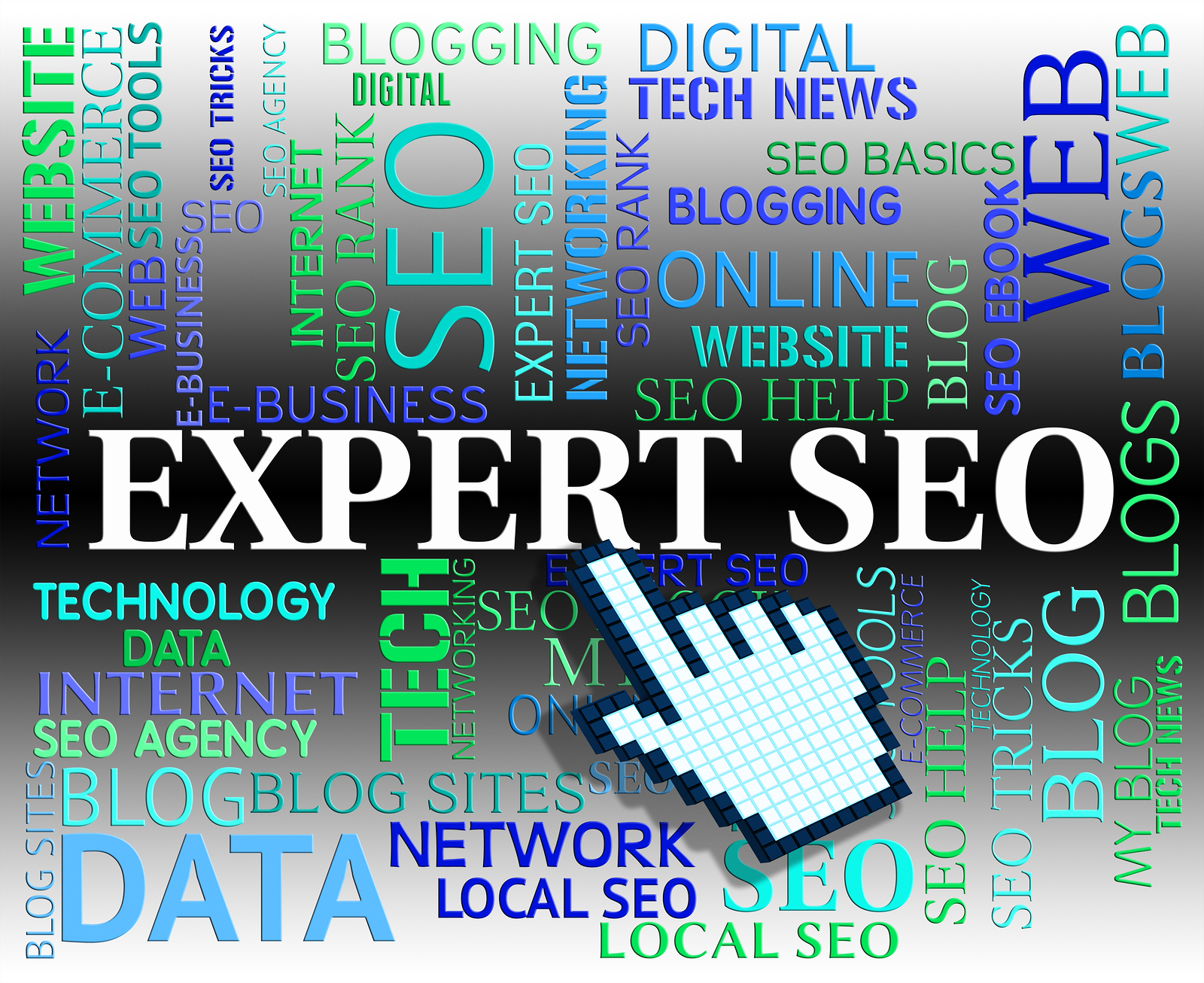SEO Expert: What they can do for your Business Site?