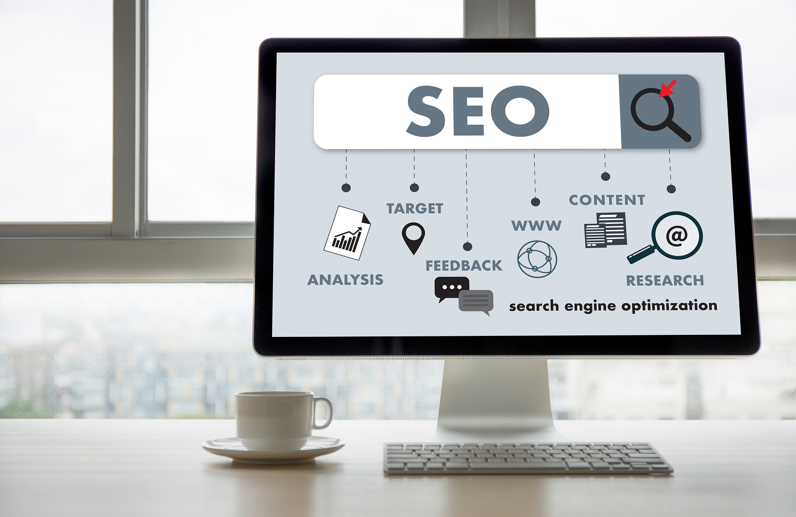 Best SEO Company Melbourne helps you in getting more traffic and business