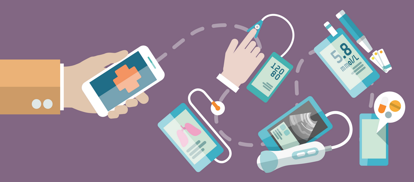Top 3 Roadblocks To Overcome For Successful Use Of Healthcare Apps