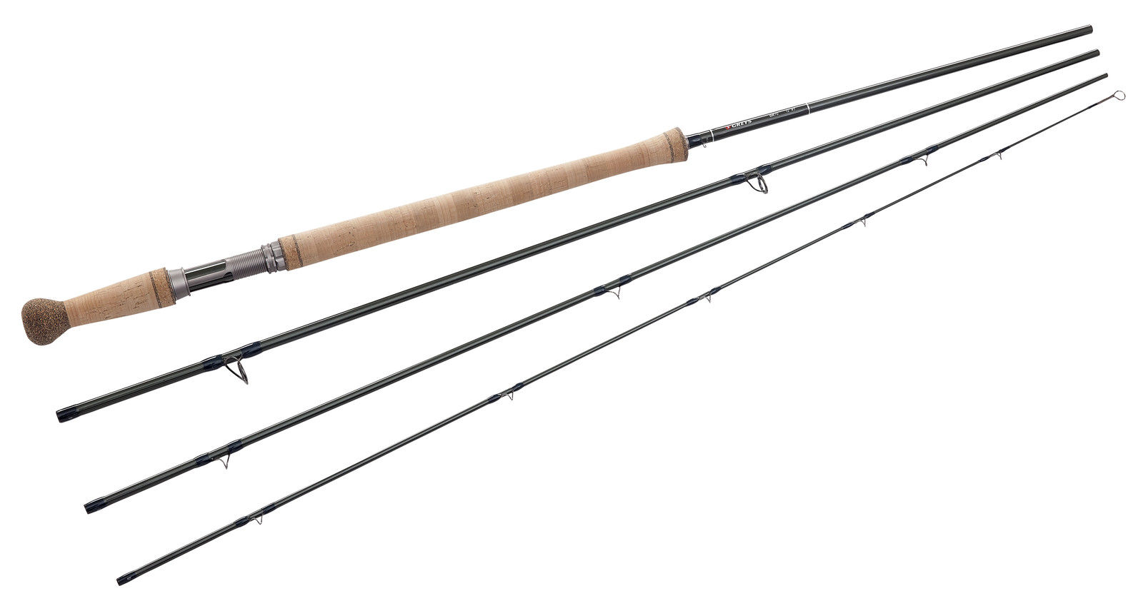 Fly tying materials like Fly Fishing Rod