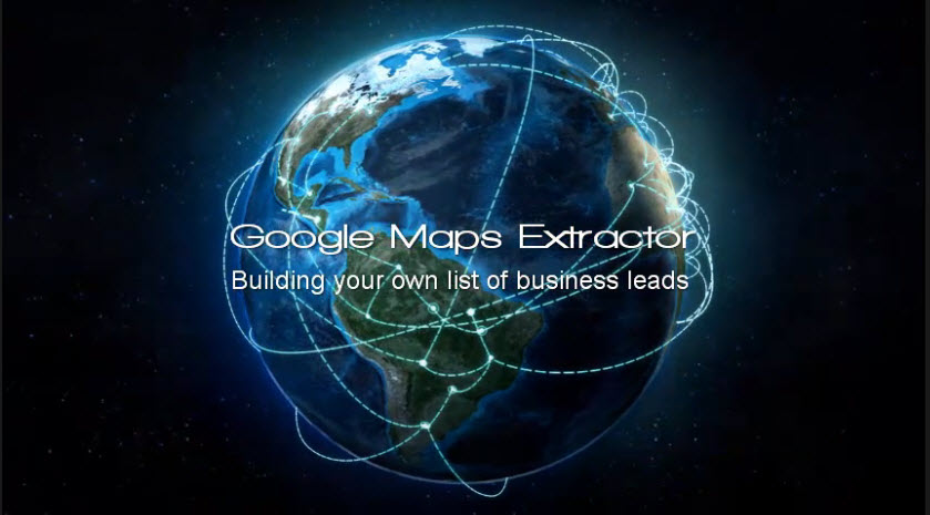 How Is CSV File Useful For Business Which Use Google Maps Extractor?