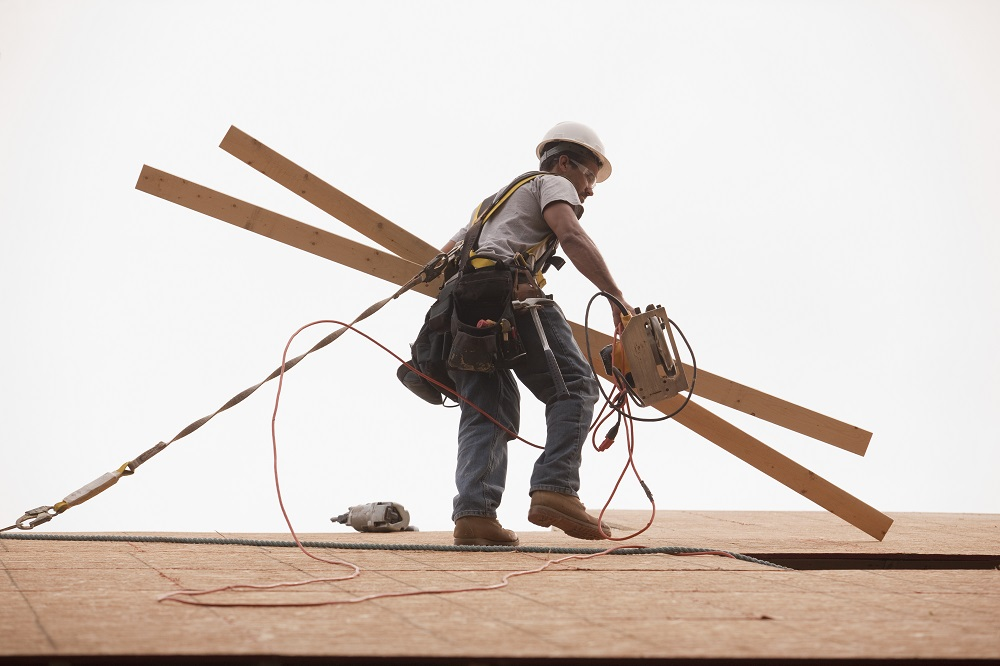 Tips for Buying a Roof Static Line System from a Good Company