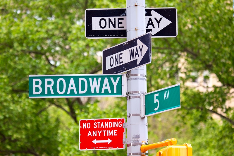 Types and Importance of Different Regulatory Street Signs